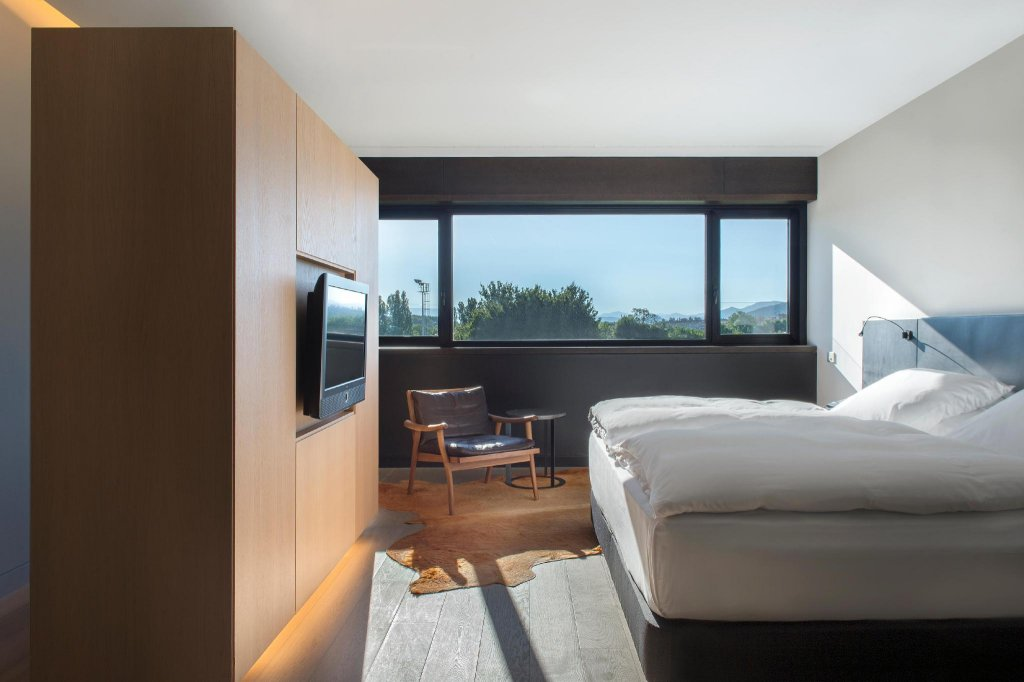 Hotel Alma Pamplona Image 29