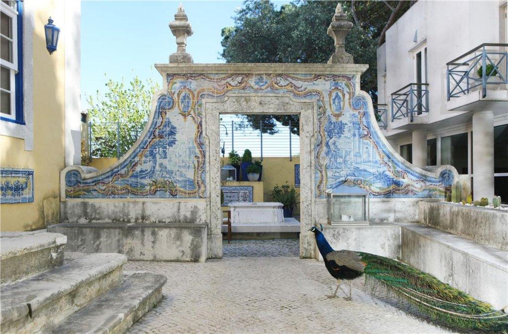 Solar Do Castelo, A Lisbon Heritage Collection Image 23