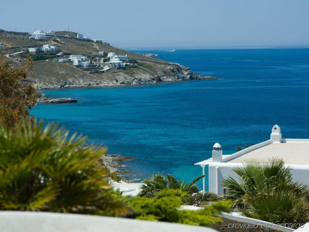 Mykonos Grand Hotel & Resort Image 34