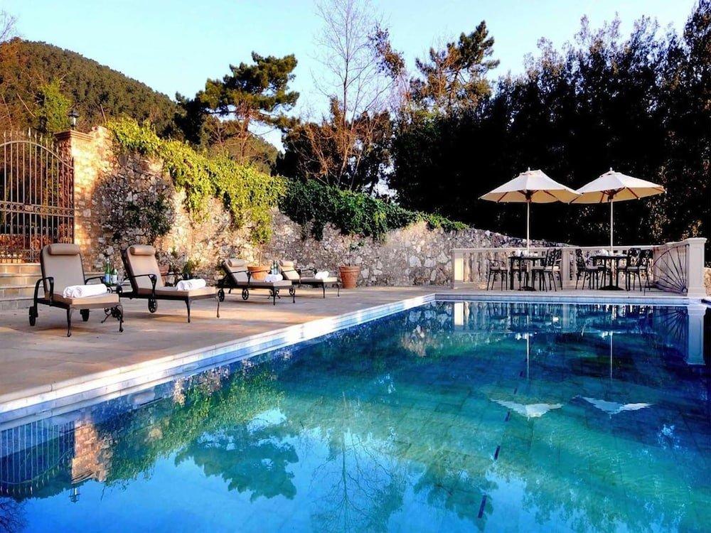 Hotel Villa Casanova, Lucca Image 3