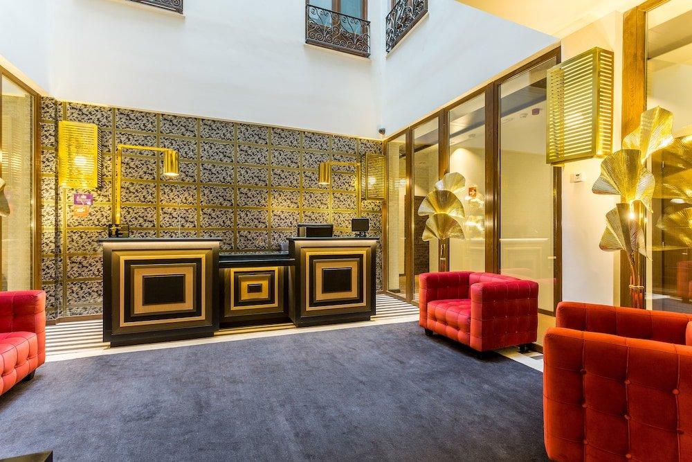 Room Mate Leo Hotel Image 0