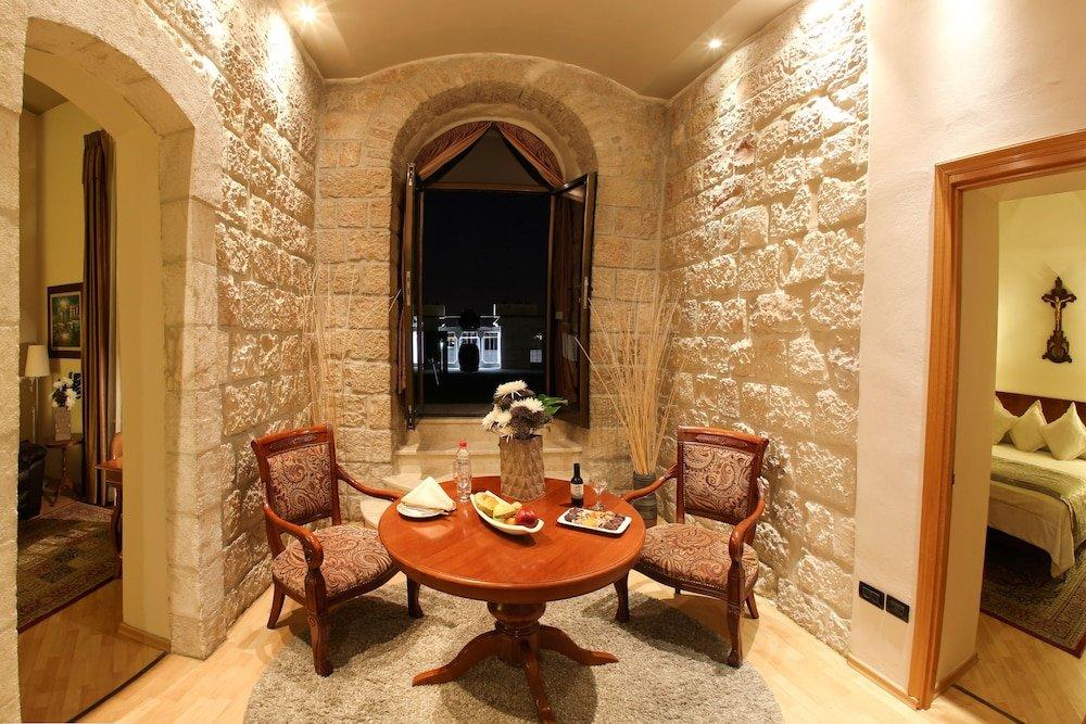 Notre Dame Of Jerusalem Center Image 4