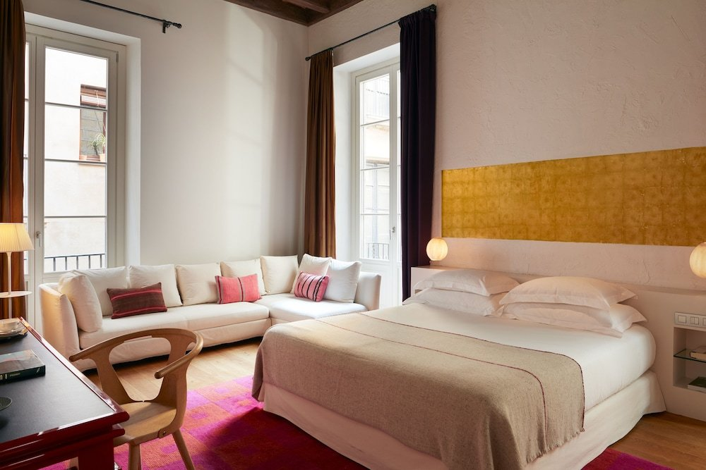 Hotel Neri Relais & Chateaux, Barcelona Image 2