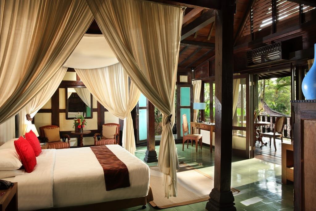 Mesastila Resort And Spa Magelang Image 1