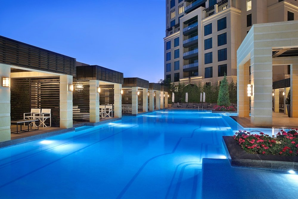The St. Regis Amman Image 6
