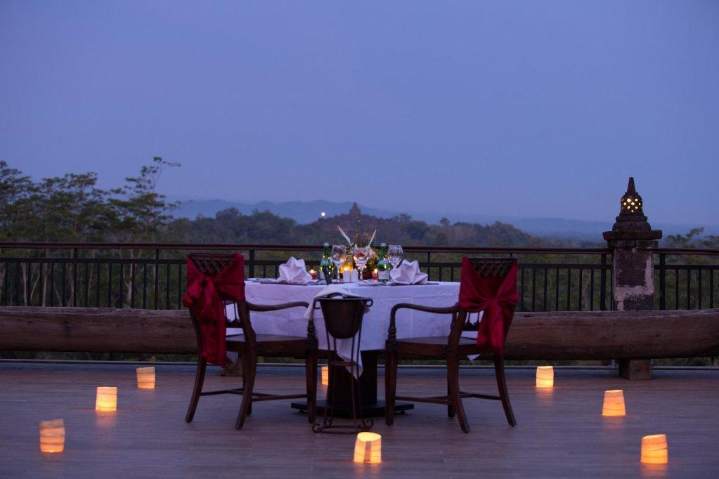 Plataran Borobudur Resort And Spa Hotel Image 13