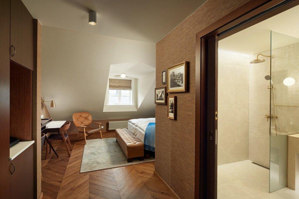 Reykjavik Konsulat Hotel, Curio Collection By Hilton Image 25