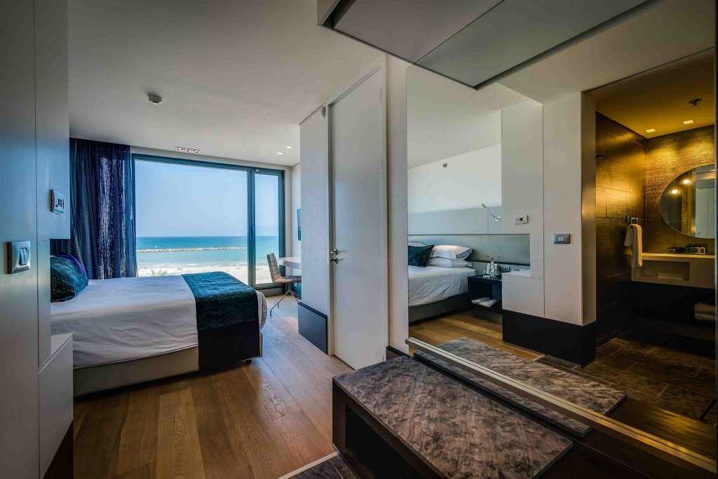 Royal Beach Hotel Tel Aviv By Isrotel Exclusive Collection Image 11