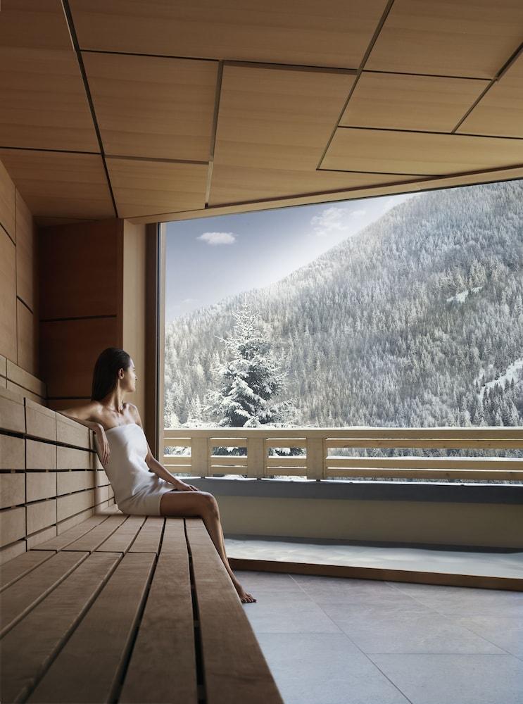 Lefay Resort  Spa Dolomiti, Pinzolo Image 26