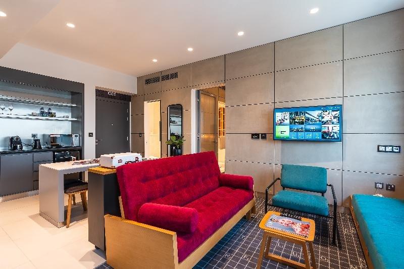 Studio One Hotel, Dubai Image 15