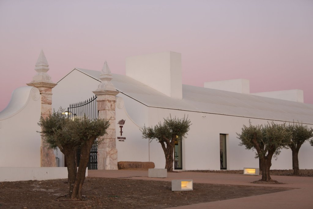 Torre De Palma Wine Hotel, Monforte Image 22