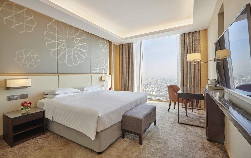 Hyatt Regency Riyadh Olaya Image 3