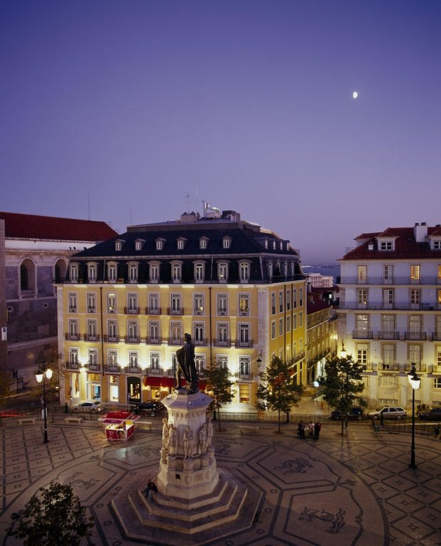 Bairro Alto Hotel, Lisbon Image 12