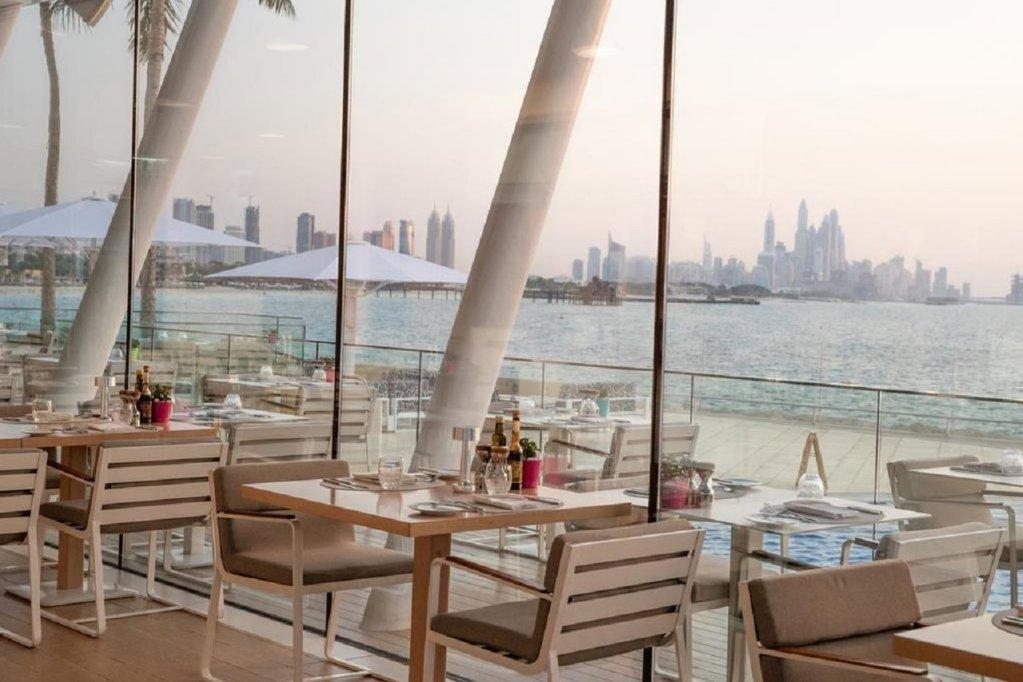 Burj Al Arab Jumeirah, Dubai Image 58
