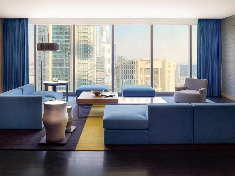 Sofitel Dubai Downtown Image 44