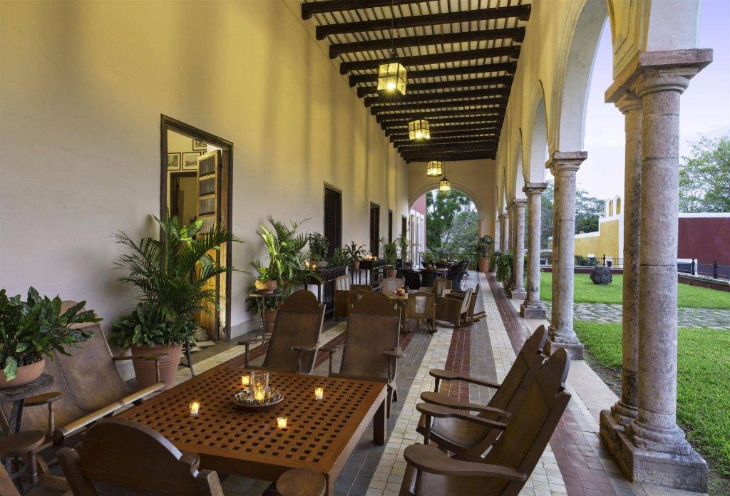 Hacienda Temozon A Luxury Collection Hotel, Merida Image 29
