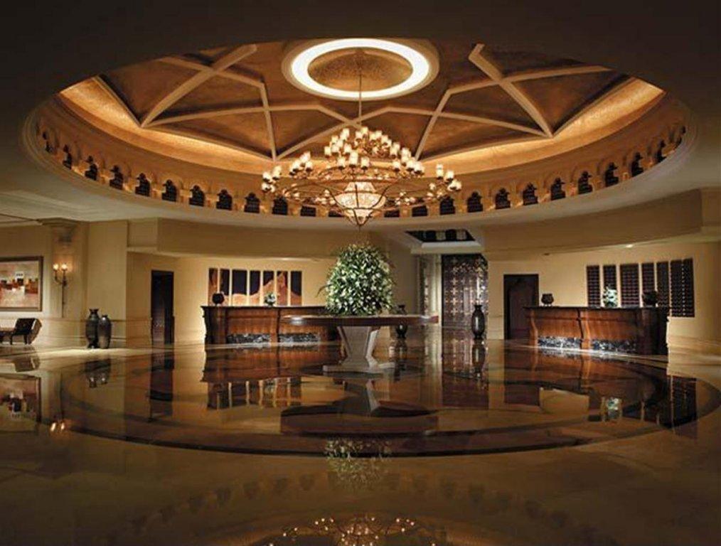 Shangri-la Hotel Qaryat Al Beri, Abu Dhabi Image 27
