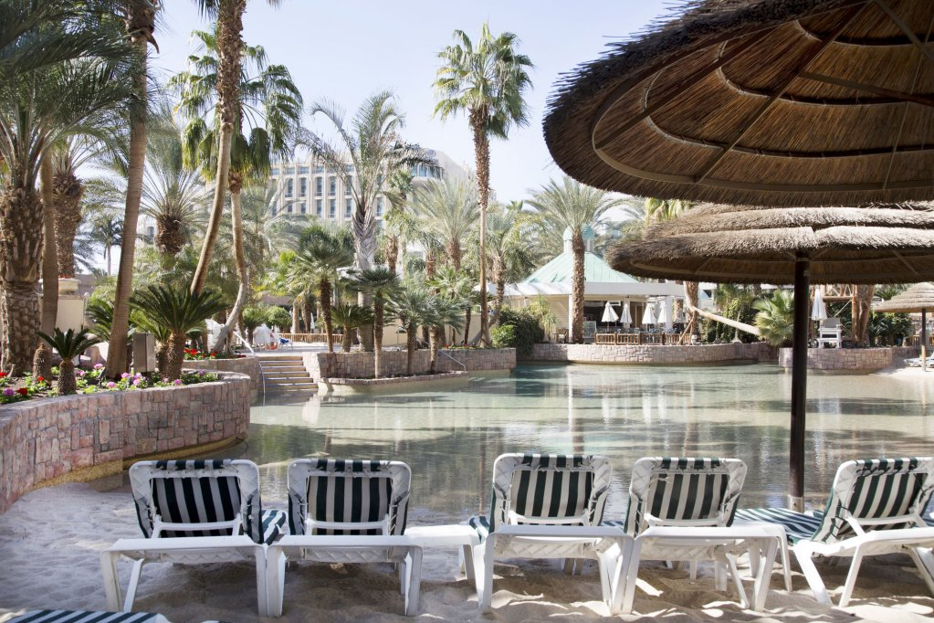 Isrotel Royal Garden All-suites Hotel, Eilat Image 23