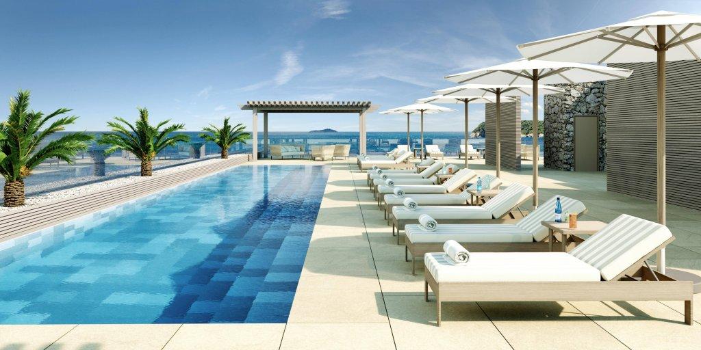 Royal Blue Hotel Image 29