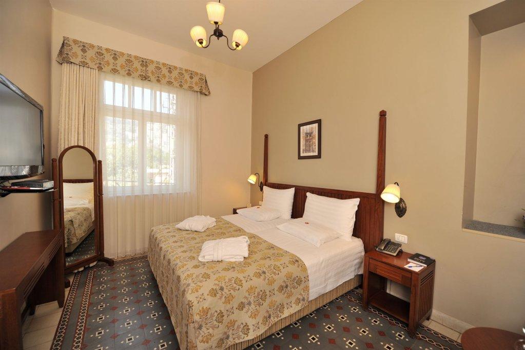 Colony Hotel Haifa Image 0