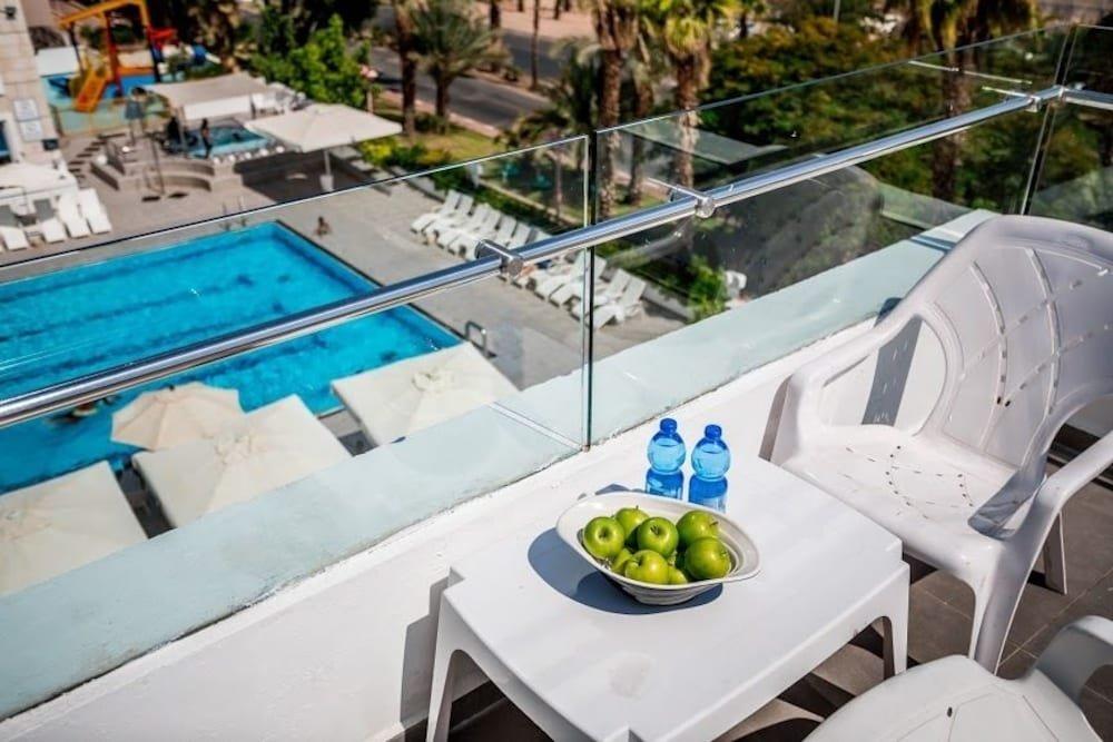 Hotel Astral Nirvana Club Eilat Image 5