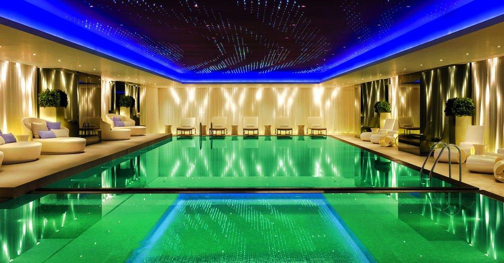 The Mira Hong Kong Hotel Image 31