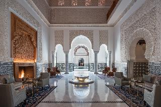 The Oberoi Marrakech Image 7