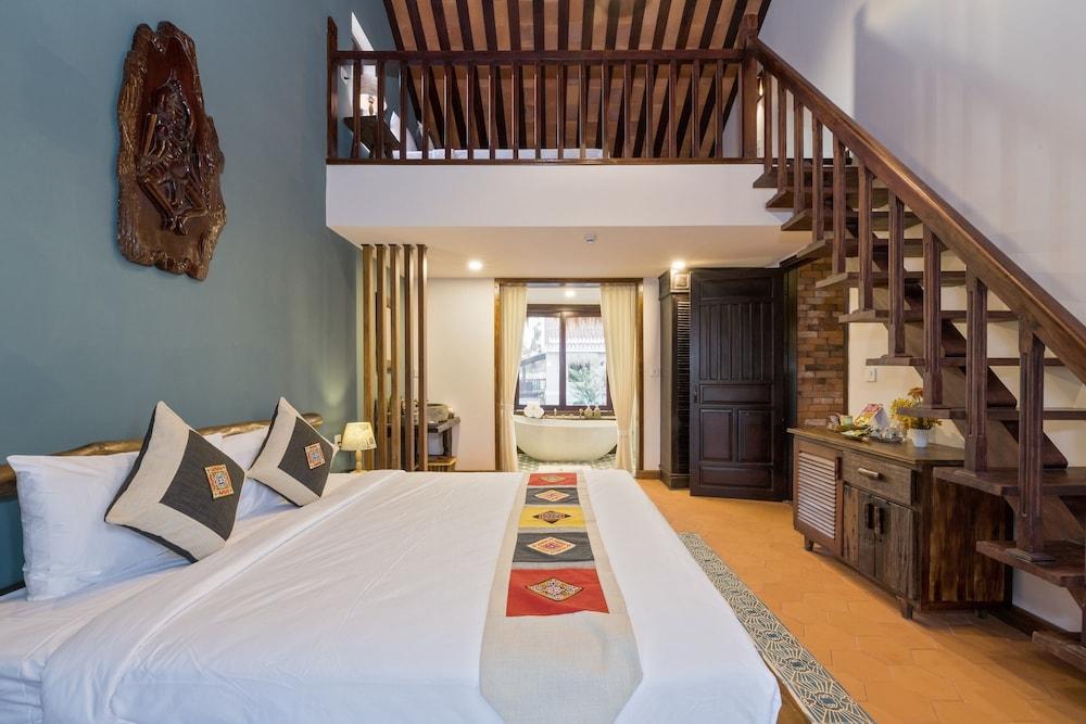 Zest Villas  Spa Hoi An Image 9