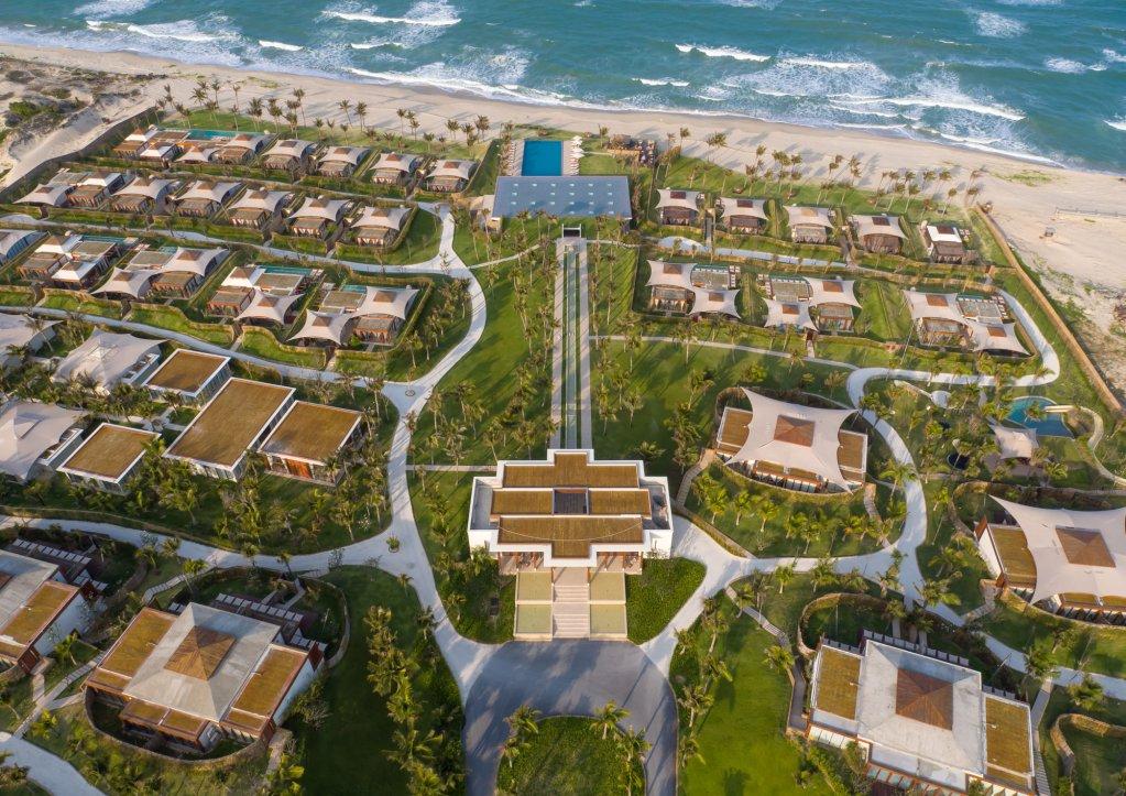 Fusion Resort Cam Ranh, Nha Trang Image 14