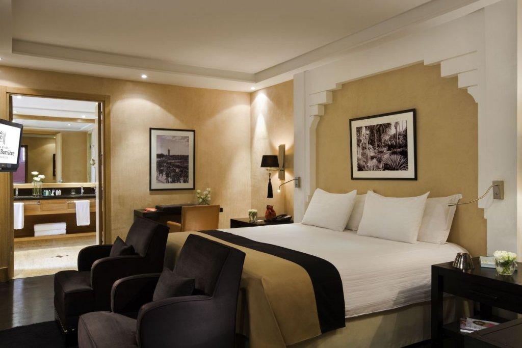 Hotel & Ryads Barrière Le Naoura Image 3