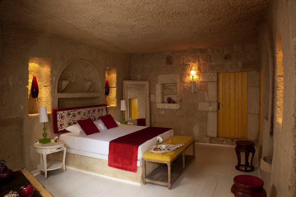 Hezen Cave Hotel, Nevsehir Image 3