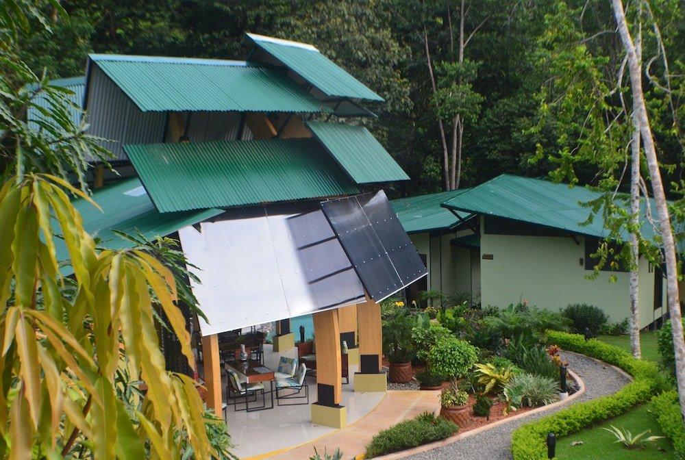 Yabá Chiguí Lodge, Uvita Image 43