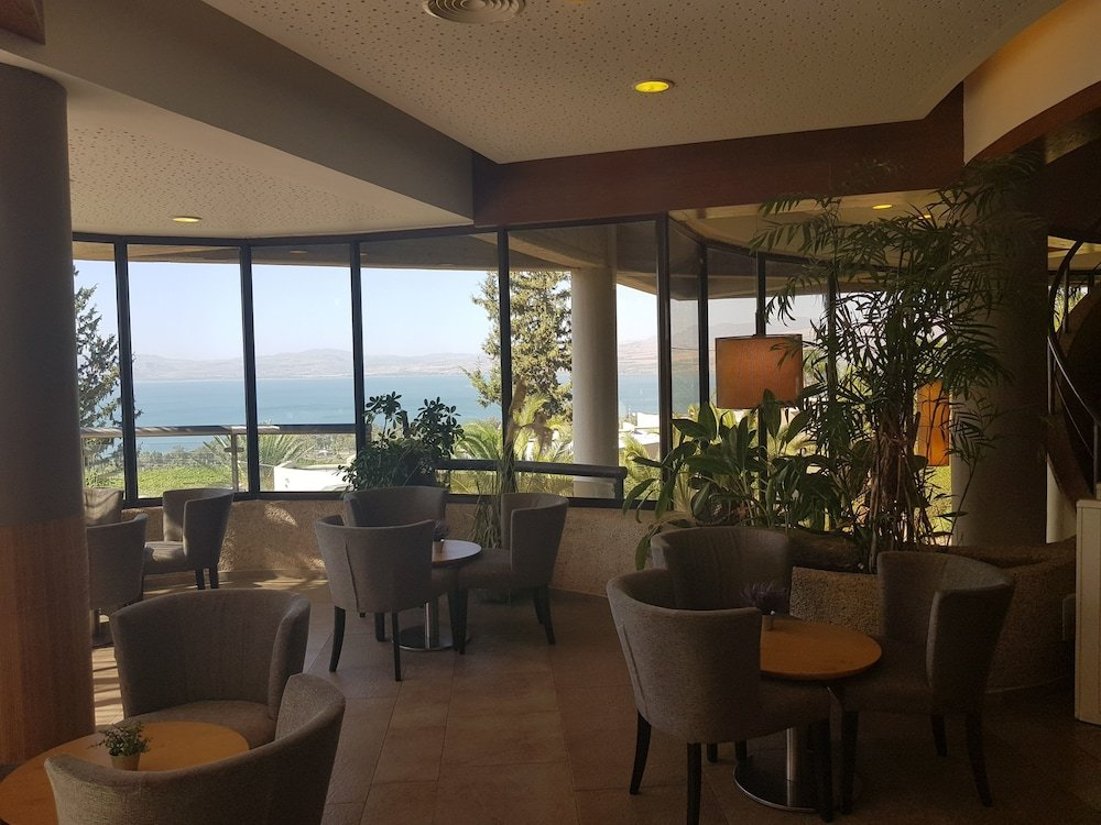Ramot Resort Hotel, Tiberias Image 11
