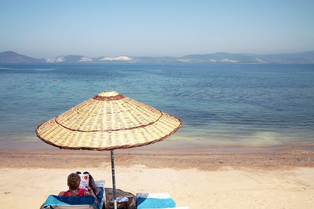 Med-inn Boutique Hotel - Boutique Class, Bodrum Image 17