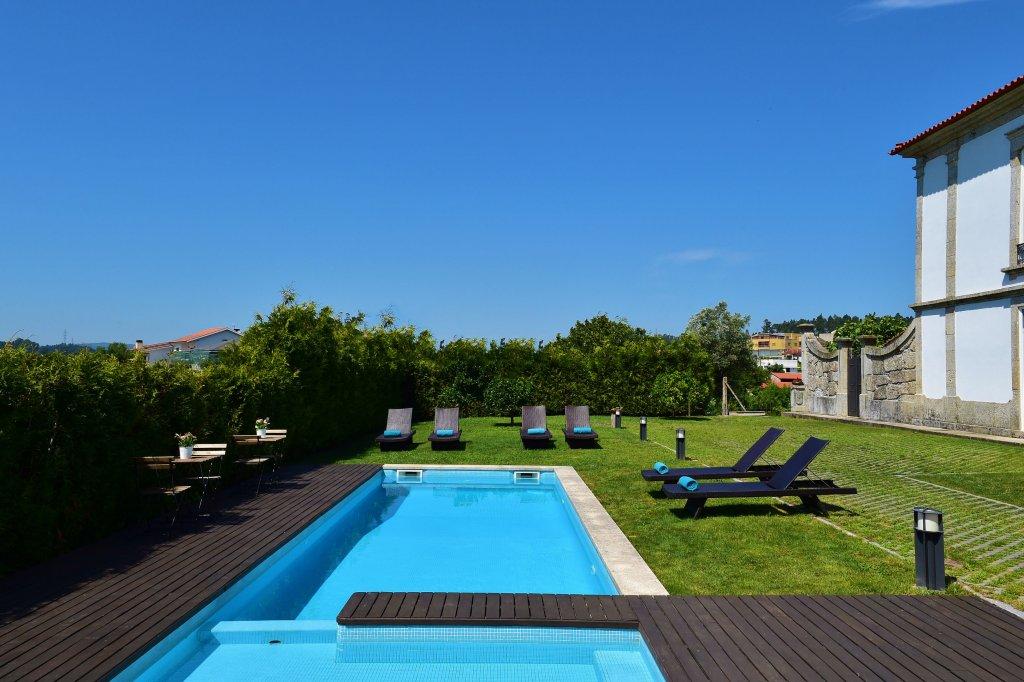 Solar Egas Moniz Charming House & Local Experiences Image 27