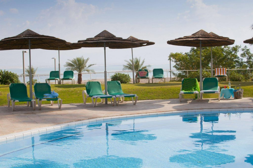 David Dead Sea Resort & Spa Image 32