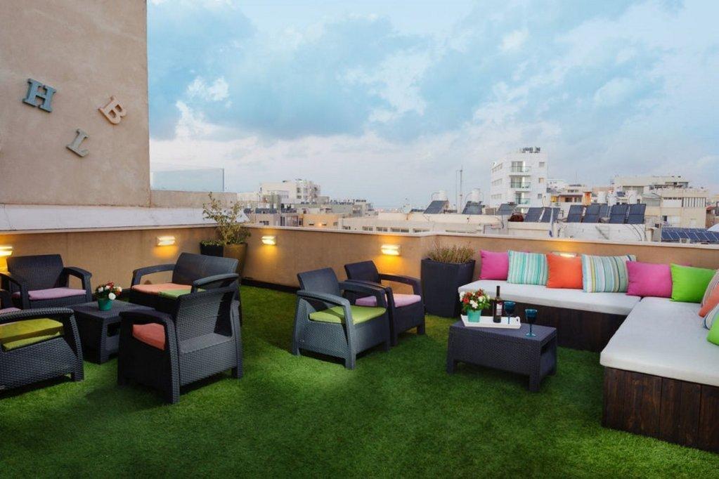 Port Hotel, Tel Aviv Image 44