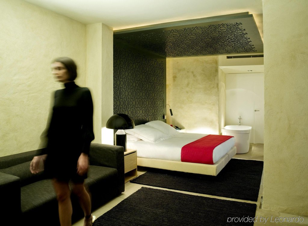 Eme Catedral Hotel Image 2