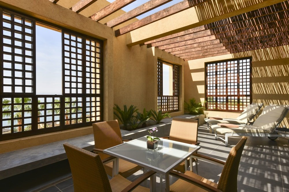 Kempinski Hotel Ishtar Dead Sea, Madaba Image 42