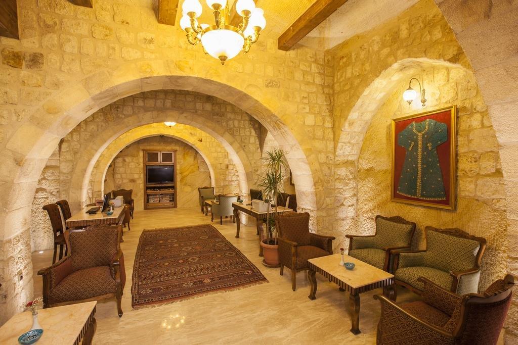 Kayakapi Premium Caves, Cappadocia Image 8