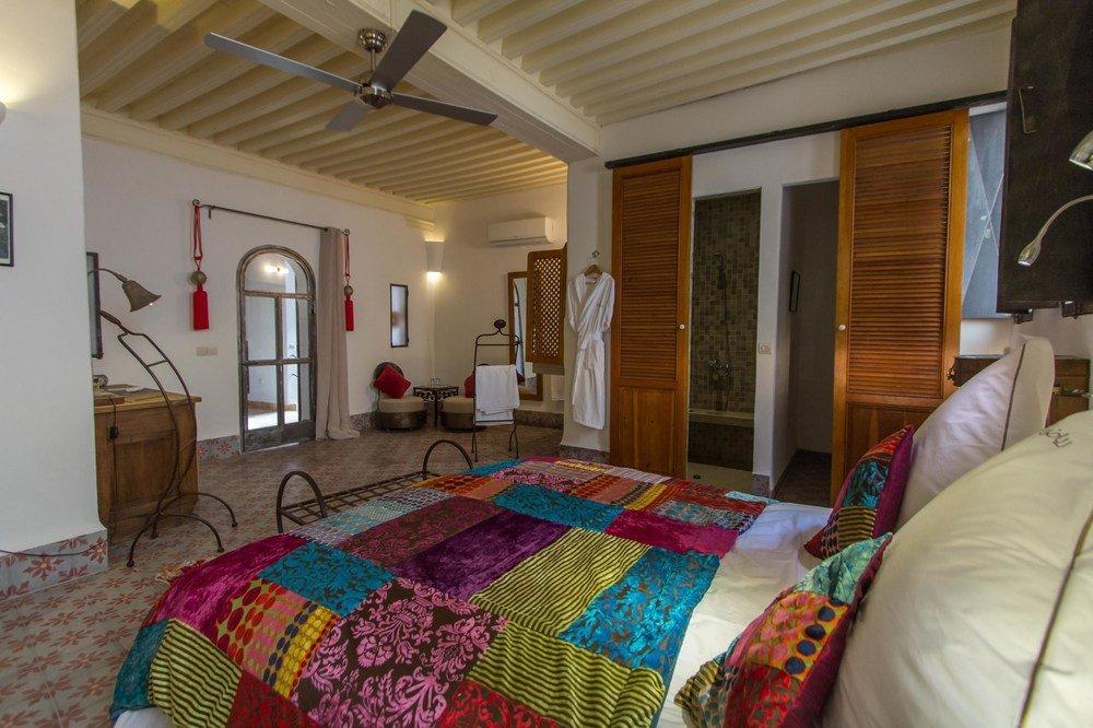 Riad Laaroussa- Hotel & Spa Image 5