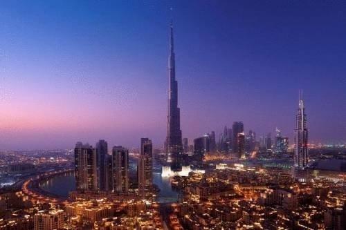 Armani Hotel Dubai Image 17