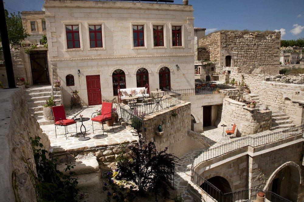 Hezen Cave Hotel, Nevsehir Image 37