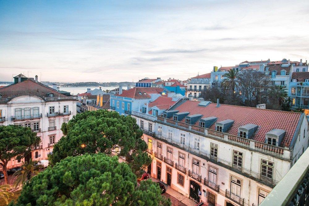 Bairro Alto Hotel, Lisbon Image 10