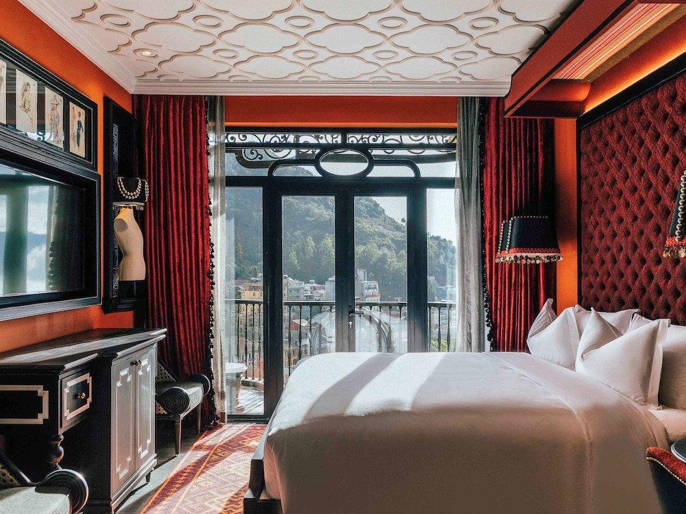 Hotel De La Coupole - Mgallery, Sapa Image 1