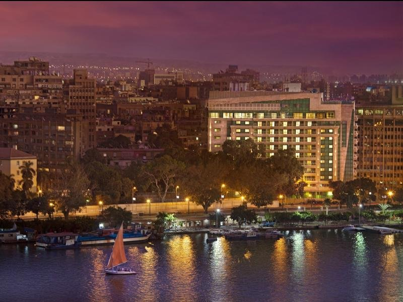 Kempinski Nile Hotel Cairo Image 12
