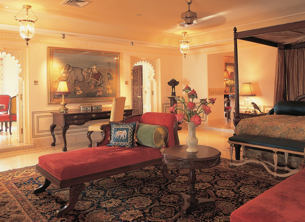 Taj Lake Palace Image 4