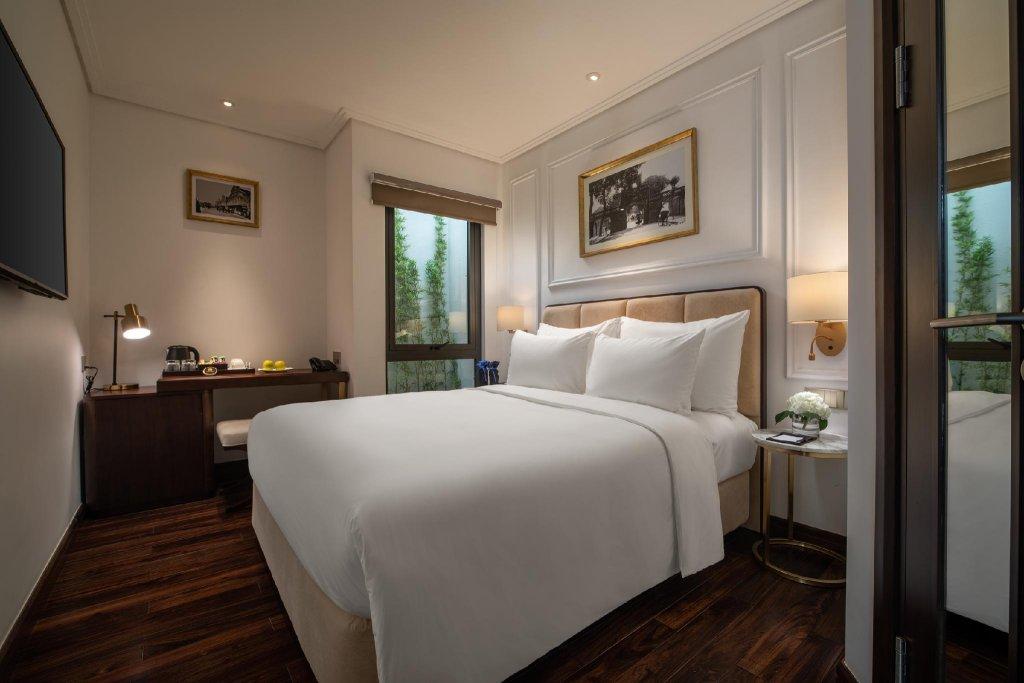 Soleil Boutique Hotel, Hanoi Image 22