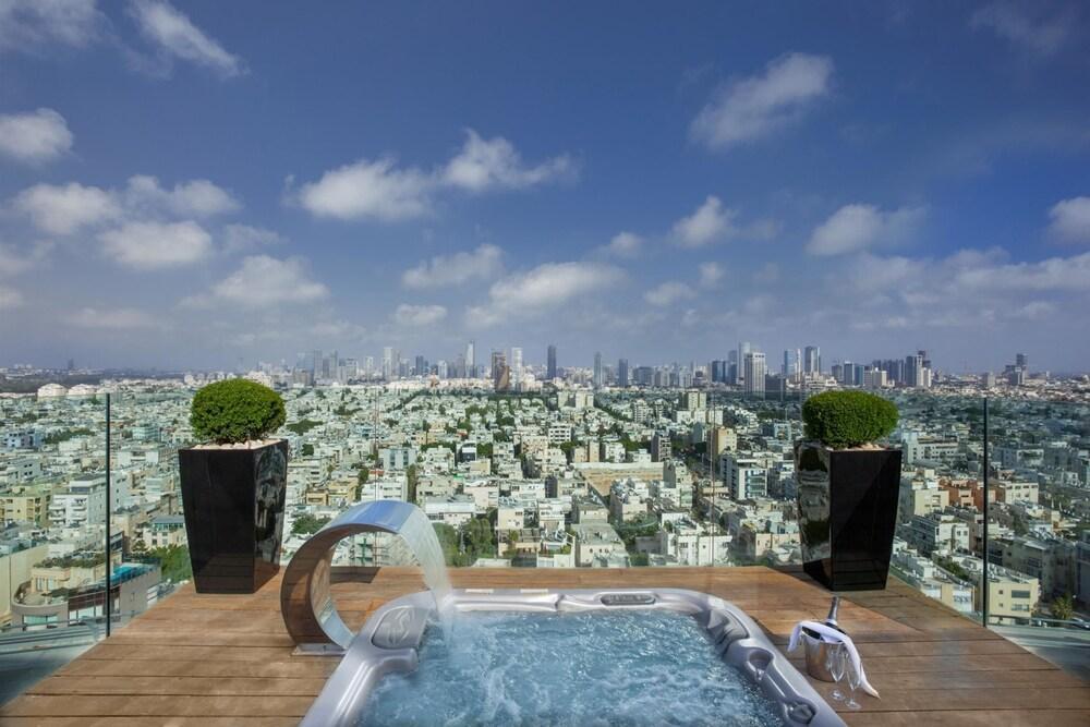 Hilton Tel Aviv Image 4