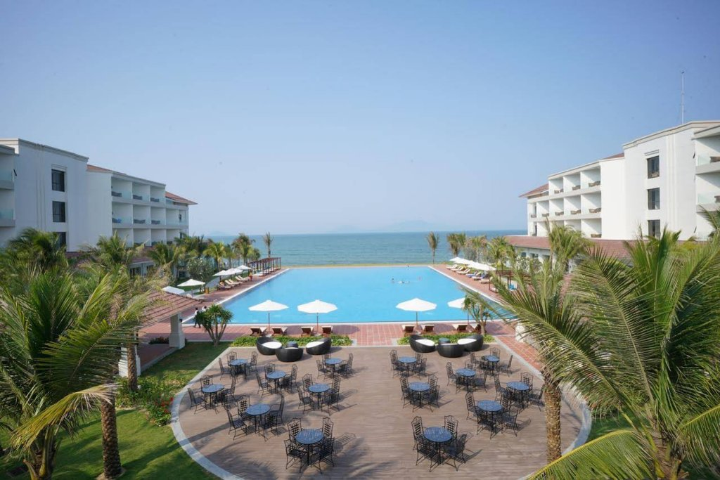 Vinpearl Resort & Spa Ha Long Image 29